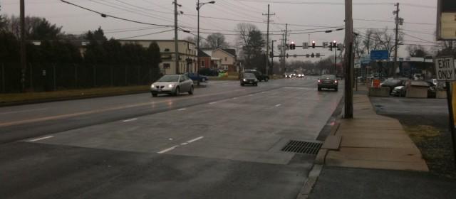 Rosemont Avenue